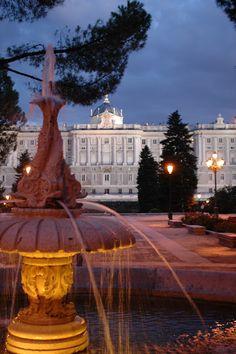 Madrid, Spain (Sep 2008)