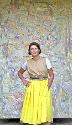 Portrait. Baest 2012