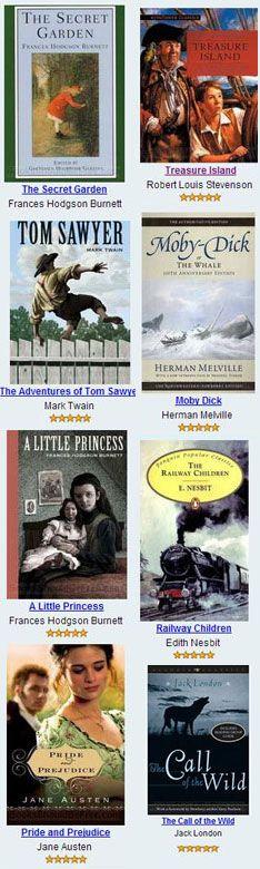 free-homeschool_audio_books