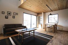 #121 Woody Life 。 オプトホームで建てた北欧・ナチュラルデザインのおうち(注文住宅)をご紹介いたします。