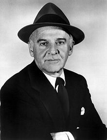 Walter Winchell (April 7, 1897 – February 20, 1972) was an American newspaper and radio gossip commentator.  My mother never missed his broadcast!