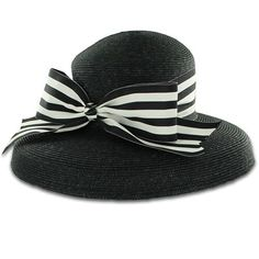 A great Derby Style Hat