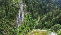 Cheile Someșului Cald – mai aproape de sălbăticie   Bihor in imagini Romania, Country Roads, Places, Park, Lugares