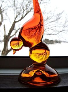 viking bird amberina