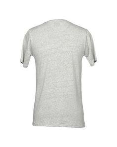 LEGENDS Men's T-shirt Grey XL INT
