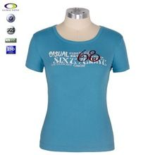 Single jersey silk screen 100% cotton cheap Printing T-shirts  Best buy follow this link http://shopingayo.space