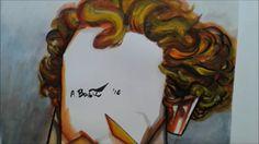 THREE: group exhibition by Aleksandar Bašić, Luke Branca and Lisa Sharma. Exhibitions, Art History, Lisa, Watercolor, Group, Pen And Wash, Watercolor Painting, Watercolour, Watercolors