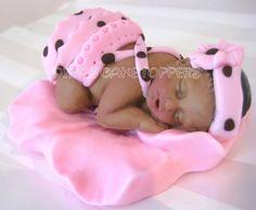 Baby Shower Cake Topper  baby shower cake topper