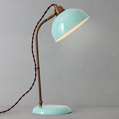 John Lewis Plymouth Touch Task Lamp online at John Lewis