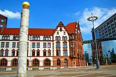 10 Top-Rated Tourist Attractions in Dortmund