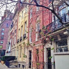 Upper East Side charm #nyc #newyork