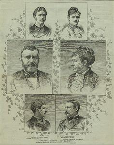 Grant & Family