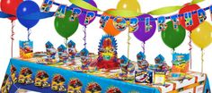 Hot Wheels Party Supplies - Hot Wheels Birthday-Party City