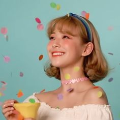 Find images and videos about fromis, jiheon and fromis 9 on We Heart It - the app to get lost in what you love. South Korean Girls, Korean Girl Groups, Asian Street Style, Sweet Girls, Pretty Girls, Cute Icons, Kpop Groups, Pop Fashion, K Idols