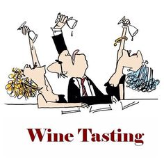 """Wine Tasting or """"Wine Drinking"""", that´s what I ask all people who enjoy riojatastingtravel.com ;)"""