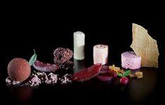 Création Andreas Caminada - L'art de dresser et présenter une assiette comme un chef de la gastronomie... > http://visionsgourmandes.com Et bientôt le livre que vous pouvez déjà pré-acheter... > http://visionsgourmandes.com/?page_id=7611 . Partagez cette...