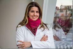 RS Notícias: Taciana Dal'Forno Dini, dermatologista em Porto Al...