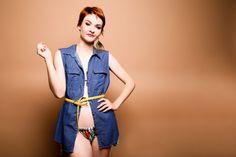 #Editorial #verão #2014 #NUMA - Fotografia: #CristâniaKramatschek Modelo: #MirelaMarschner