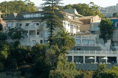 The Hotel – Hotel Casa Higueras - Valparaíso, Chile