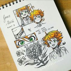 Otaku Anime, Anime Art, Bullet Journal Lettering Ideas, Anime Character Drawing, Art Diary, Journal Themes, Art Drawings Sketches Simple, Cartoon Art Styles, Anime Sketch