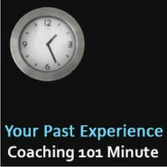 Coaching Skills audio brought to you by #CoachCampus .  When coaches look to define themselves in their niche or coaching specialty, they look at 3 different areas to answer their coaching questions.  One of the most important areas being your past experience.  Listen to this audio to find out how a coach can discover their own uniqueness to be a successful coach, regardless of their background.