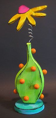 Tra Art Sculpture Close Up Images