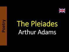 Arthur Adams - The Pleiades