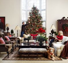 Holiday Feature: Midwest Living Magazine