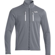 Find the Under Armour Men's ColdGear Infrared Softershell Jacket - Steel by Under Armour at Mills Fleet Farm.  Mills has low prices and great selection on all Coats & Jackets.