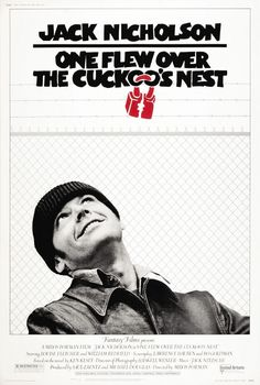One flew over the cuckoos nest.