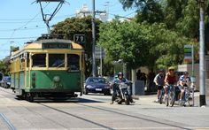 St.Kilda Tram