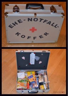Most recent Pic Mariechenkäfer: love, love . in a suitcase . Strategies when getting particular wedding gifts for newlyweds, particular presents that can be saved for deca Diy Wedding, Wedding Favors, Wedding Gifts, Wedding Invitations, Wedding Present Ideas, Diy Gift Box, Diy Gifts, Diy Presents, Diy Mask