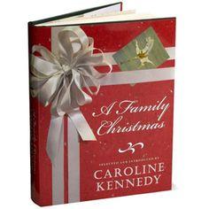 a family Christmas - caroline kennedy