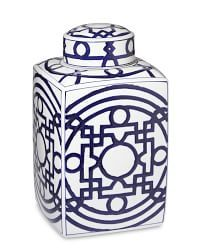 Glass Vases, Decorative Boxes & Decorative Jars | Williams-Sonoma