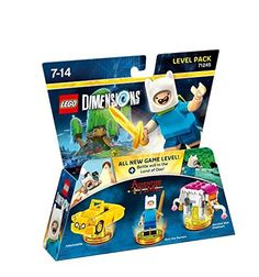 Shop for Lego Dimensions: Adventure Time Level Pack. Starting from Choose from the 4 best options & compare live & historic video game prices. Shop Lego, Buy Lego, Lego Games, Lego Toys, Legos, Lego Dimensions, Adventure Time Games, Figurine Lego, War Elephant