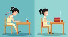 Unlocking the Benefits of Good Posture - MeMD