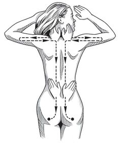 how to give a sexy massage #backmassagetechniquesforhim