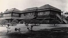 有栖川宮と舞子ビラ神戸の歴史 |シーサイドホテル舞子ビラ神戸