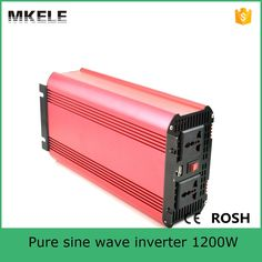 119.20$  Buy here - http://alipg3.shopchina.info/go.php?t=32516308959 - MKP1200-122R pure sine wave inverter board 1200w power inverter 12v 220v inverter power supply made in China 119.20$ #aliexpressideas