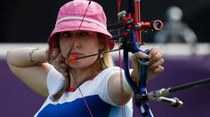 Two-time Paralympic champion Danielle Brown won her first able-bodied British title with victory at the ArcheryGB National Series finals in Nottingham.