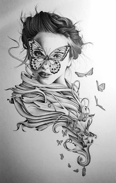 Butterfly Coloring pages colouring adult detailed advanced printable Kleuren voor volwassenen http://kleurvitality.blogspot.be