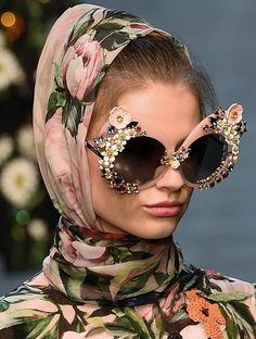 Modewoche Mailand - Dolce und Gabbana (Bild: epa)