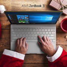 #ZenBook UX390