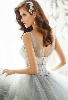 Sophia Tolli 2015 Bridal Collection - Belle The Magazine