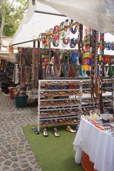 Kapstadt Markt