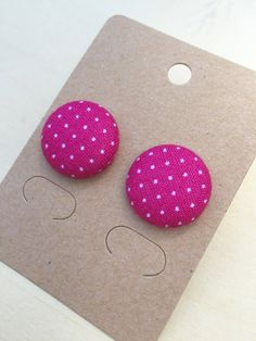Think Pink by Kathleen Fields on Etsy