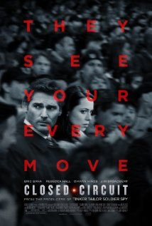 Closed Circuit (2013) | Intelligence agencies will do anything to protect their reputation. That is a genre in itself. Unresolved climax aside, I don't get the hate. It isn't lazy film-making.