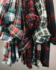 Best Places to Buy Plaid and Flannel Shirts