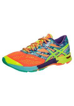 Mine nye løbesko ASICS Gel-noosa tri 10