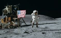 NASA just released thousands of high-res Apollo mission photos Moon Missions, Apollo Missions, Science Fiction, Nasa Solar System, Trump Love, Apollo 11 Mission, Photo Dump, One Small Step, Go Online